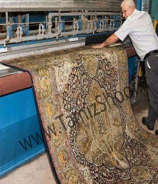 قالیشویی ارزان در رشت