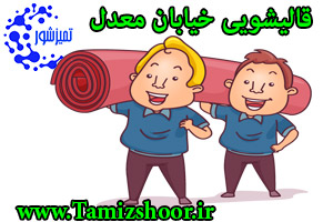 قالیشویی خیابان معدل | شستشوی قالی خیابان معدل  | بهترین قالیشویی خیابان معدل شیراز